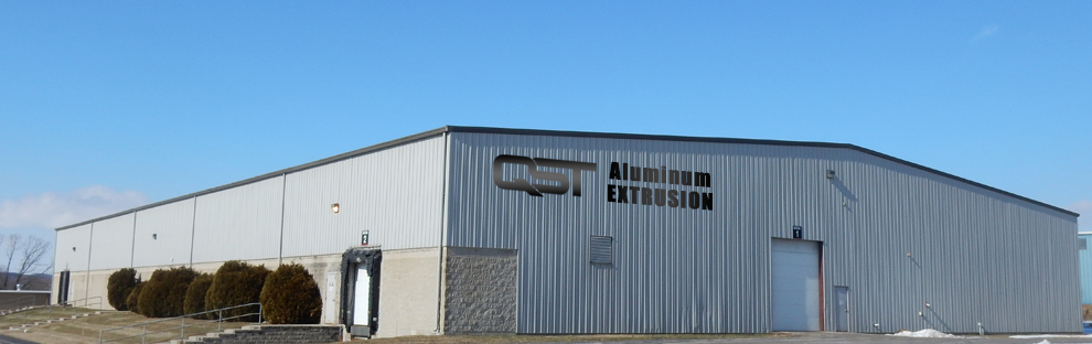 Aluminum Extrusion Building