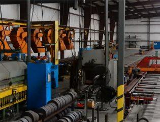 aluminum extrusion equipment, aluminum extrusion suppliers, extruded aluminum, custom aluminum extrusion