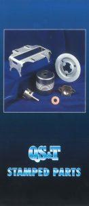 QST Parts_Cover