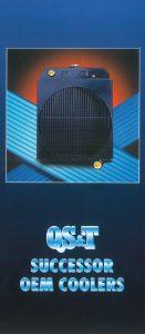 QST Successor OEM Coolers Cover
